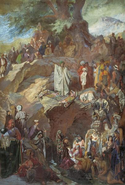 painting-Muhammad-405x600